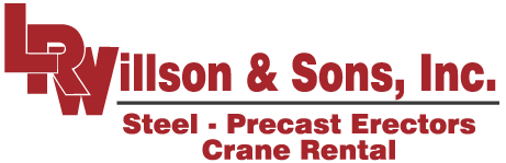 lr wilson and sons inc logo